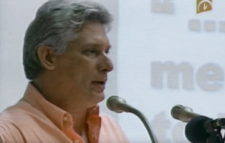 Trying to Predict Miguel Diaz-Canel's Internet Policy