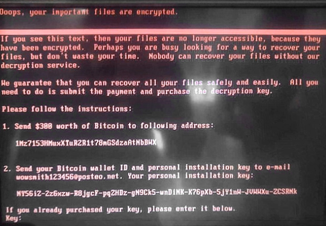South Korean Banks Receive DDoS Threat from Hacker Group, Record Ransomware Payment Demanded