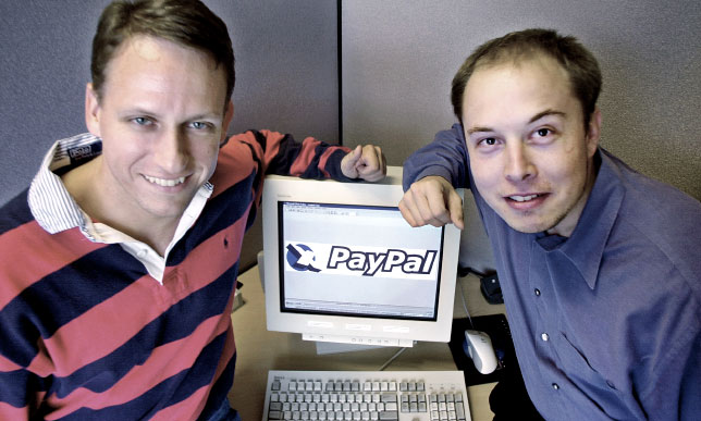 PayPal Sells X.com Back to Its Previous Owner, Elon Musk