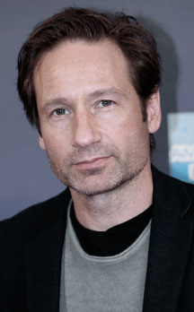 After 21 Years, Actor David Duchovny Wins His Domain Name