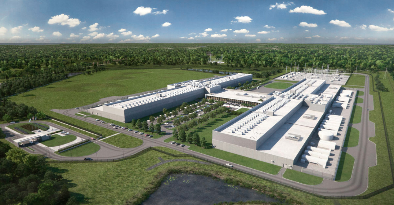 Virgina Governor Announces Facebook Investing $1 Billion for New Data Center in Henrico County
