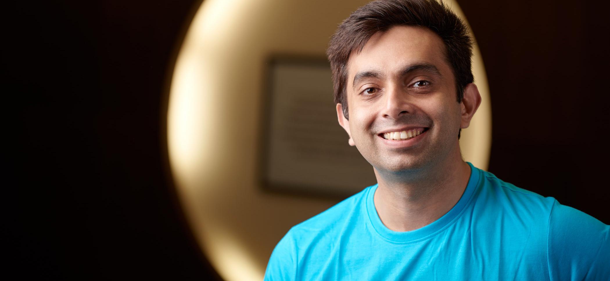 Radix Appoints Sandeep Ramchandani as CEO