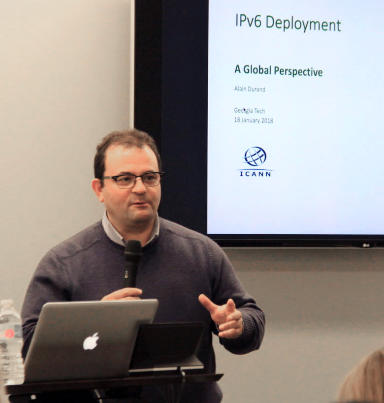 IPv6 Deployment Around the World: A New Digital Divide?