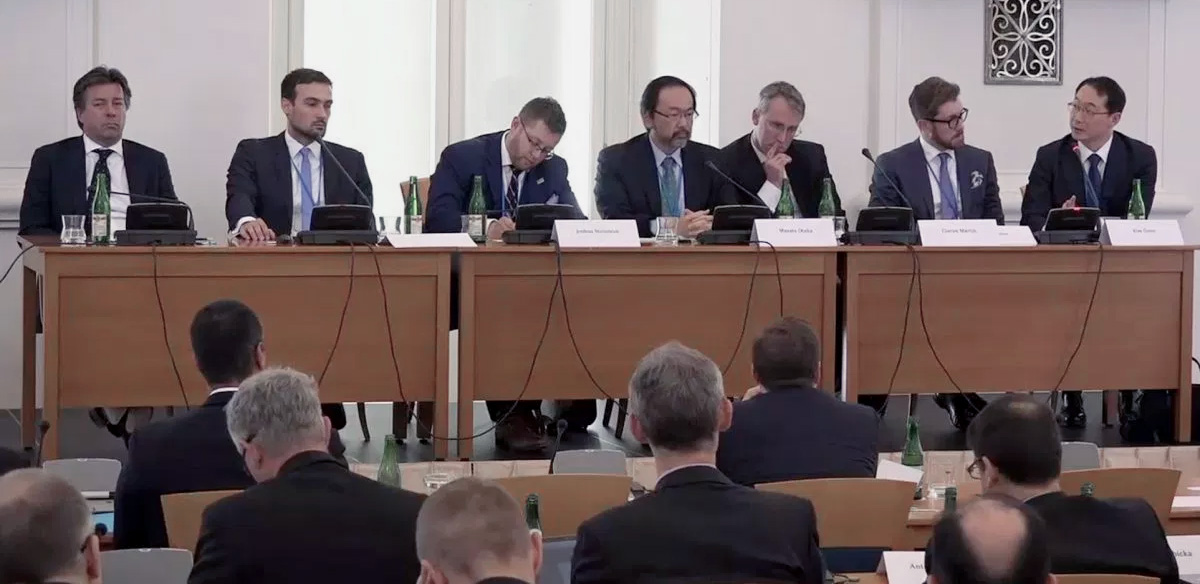 Representatives From EU, NATO, USA, Japan, Australia Hold Meeting on 5G Security and Policy Measures