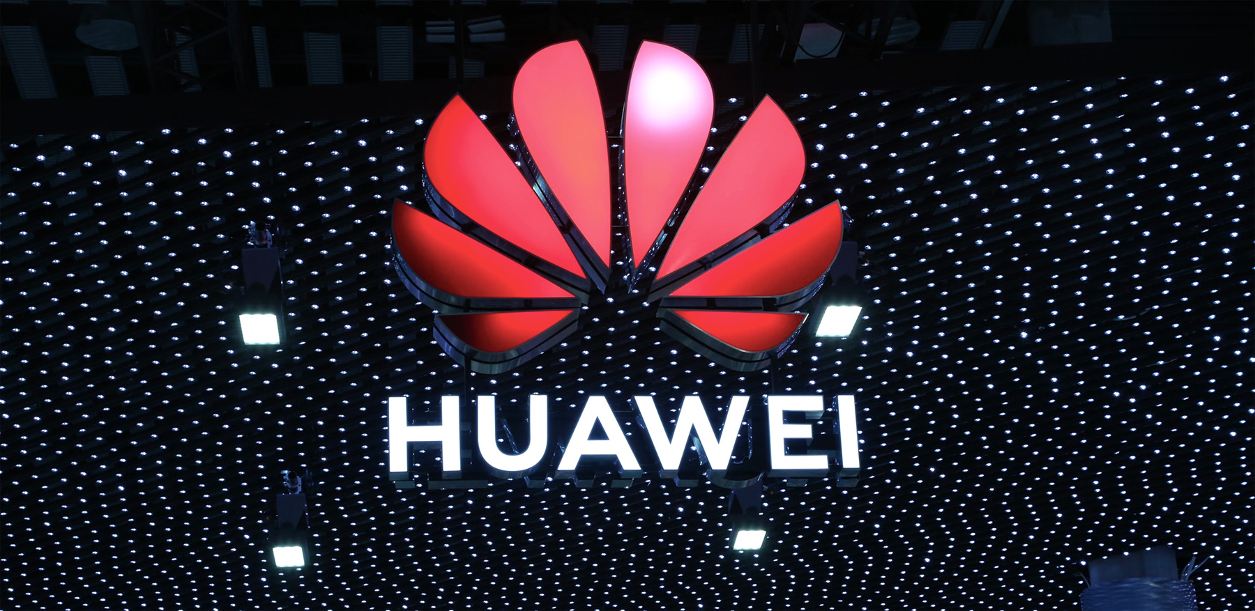Huawei Says They Are Willing to Sign No-Spy Agreements With Governments