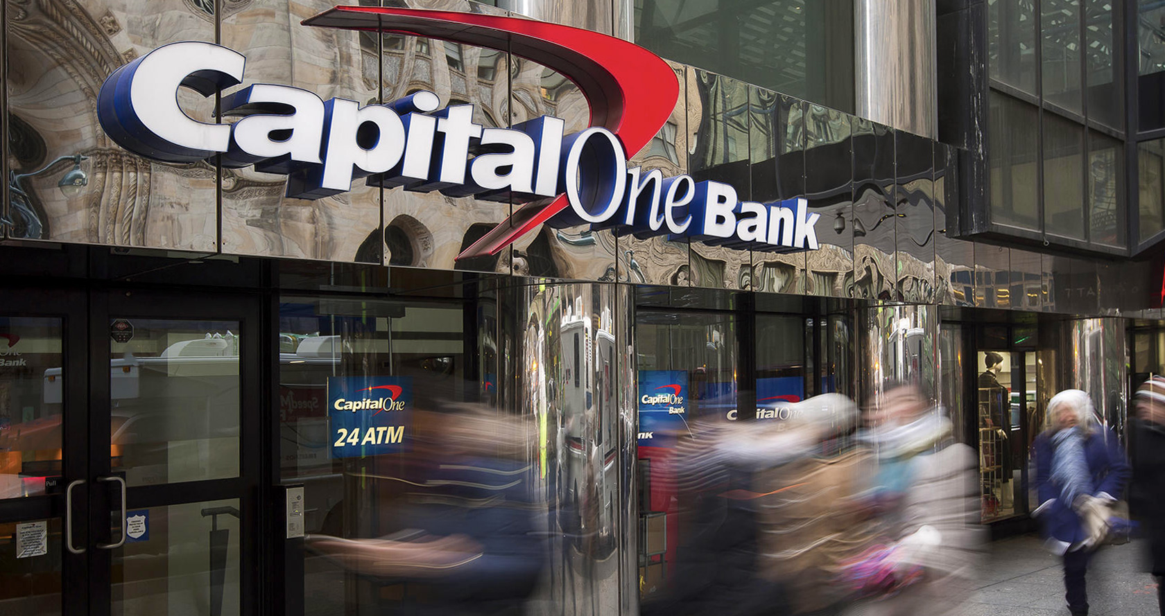 A Seattle Woman Charged With Capital One Data Theft Affecting 106 Million People