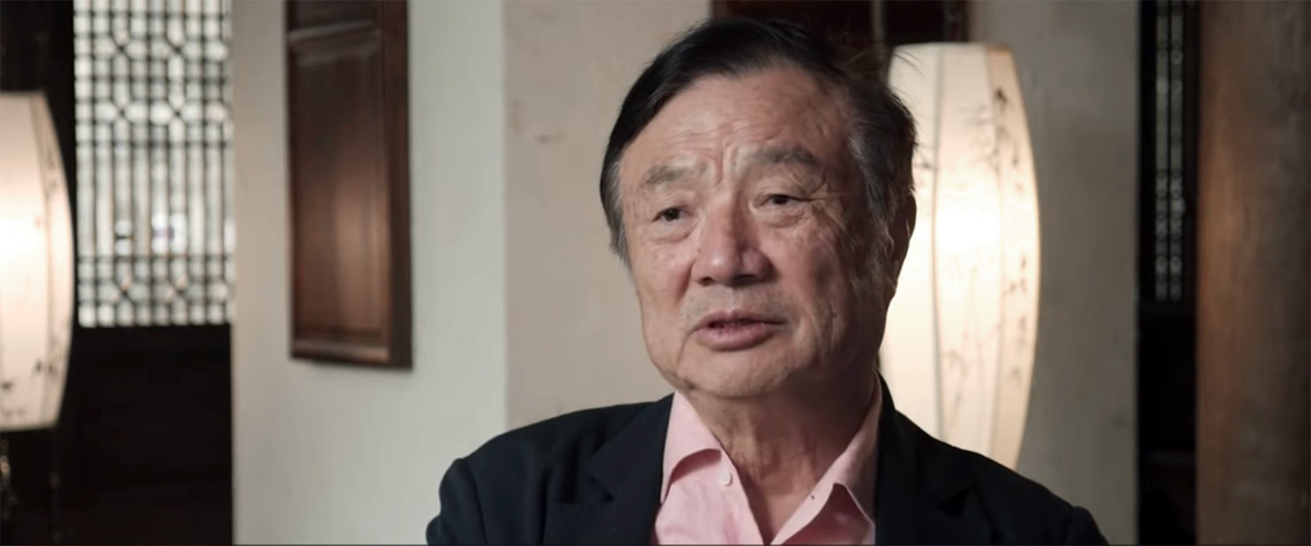 Huawei Founder in a Staff Memo Warns Company Is Facing a 'Live-or-Die Moment'