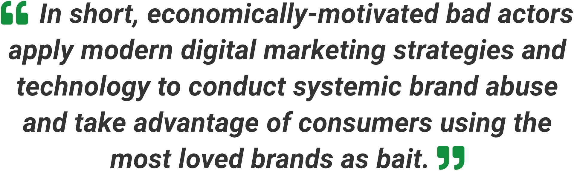 Brand Abuse is Systemic: The Role of Networks in Brand Abuse