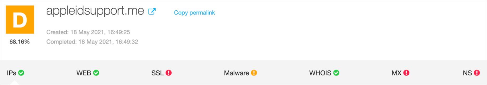 SideWinder DNS Blackholes Uncovered with Threat Intelligence Platform