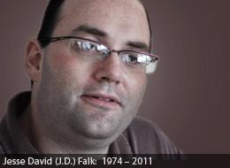 J.D. Falk: 1974 - 2011