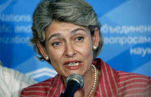 UNESCO Director-General on Linguistic Diversity on the Internet: Main Challenges Are Technical