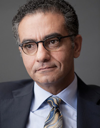Chehadé to End His Tenure as ICANN President & CEO in March 2016