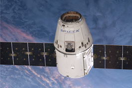 SpaceX Files Application with FCC to Offer Internet Access Via Satellite Constellation