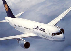 Lufthansa to Offer High-Speed Internet Access on Board Short and Medium-Haul Flights