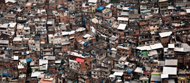 Are Telcos Becoming Slum Landlords?
