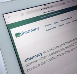 Protecting the Health of Internet Users: Q&A with .pharmacy