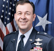 White House Appoints Retired Air Force General as First Cyber Security Chief